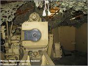 """Немецкая 15,0 см САУ """"Hummel"""" Sd.Kfz. 165,  Deutsches Panzermuseum, Munster, Deutschland Hummel_Munster_025"""