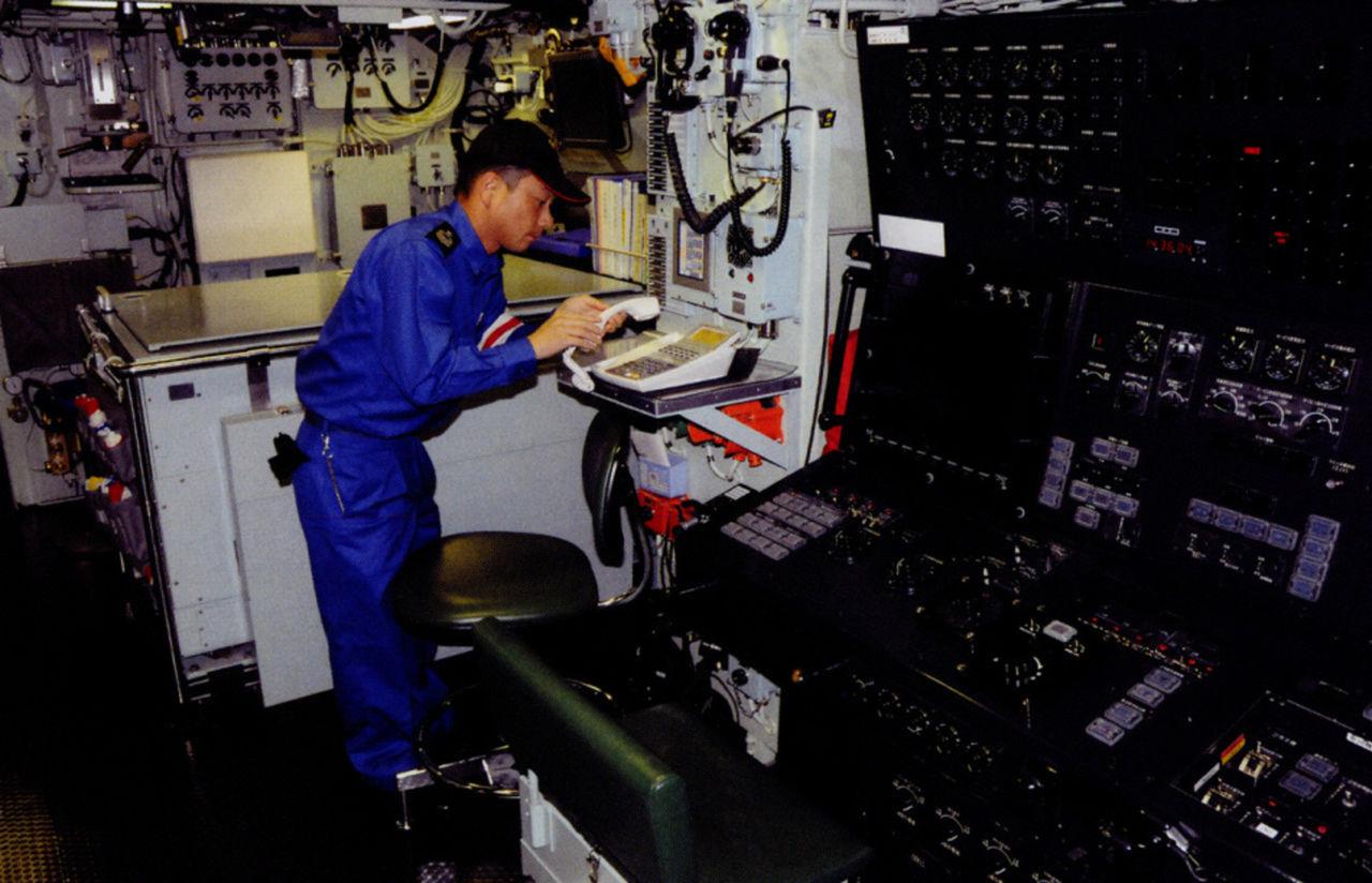 Submarino Clase SORYU(DRAGON AZUL) - Tecnologia avanzada y clasificada (sin compartir sus adelantos) SORYUBlack_Dragon11