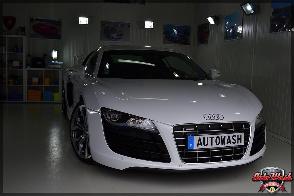 Bastien, d'AutoWash44 / Vlog n°6 - Macan S, 997 et 911 GT3 - Page 8 038