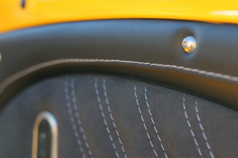 Lotus Exige 3.5 V6 Sport 350, una ventata di freschezza IMG_1649