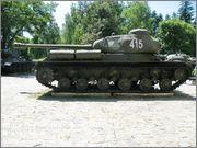 Советский тяжелый танк ИС-2, ЧКЗ, февраль 1944 г.,  Музей вооружения в Цитадели г.Познань, Польша. 2_026