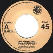 Vesela Vesna Zrnic - Kolekcija  Vesela_Vesna_Zrnic_1985_s_A