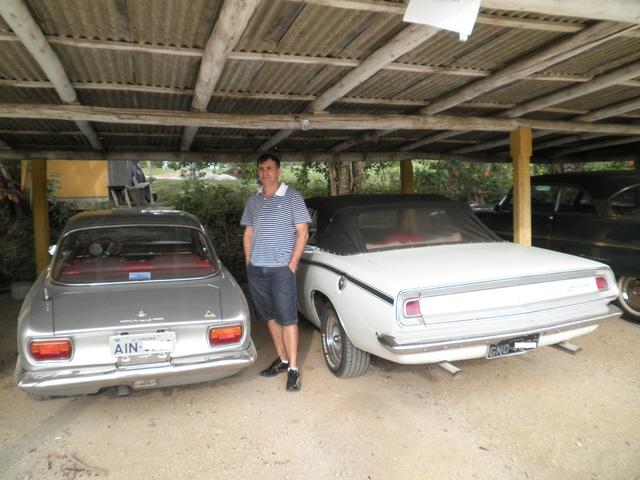 Auto Storiche in Brasile - FNM & Alfa Romeo - Pagina 4 Ferias_Beth_e_Cesar_023