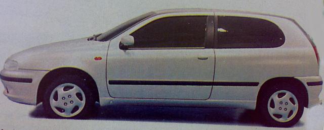 [Présentation] Le design par Fiat - Page 2 FI3