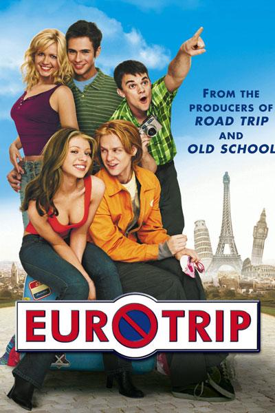 Cine de Comedia - Página 3 Eurotrip