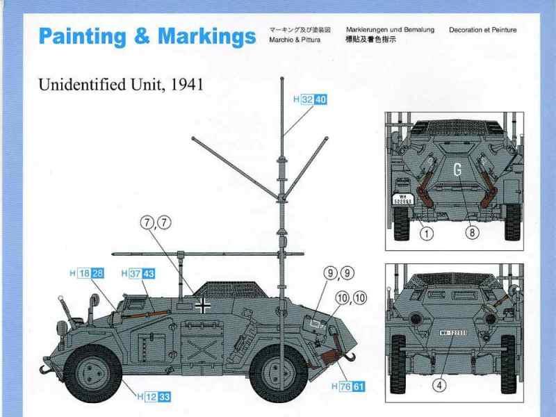 Sd.Kfz. 261 Kleiner Panzerfunkwagen Sdkfz261_75