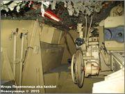 """Немецкая 15,0 см САУ """"Hummel"""" Sd.Kfz. 165,  Deutsches Panzermuseum, Munster, Deutschland Hummel_Munster_021"""