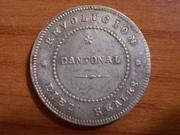 10 Reales 1.873. Revolución Cantonal de Cartagena DSCN1126