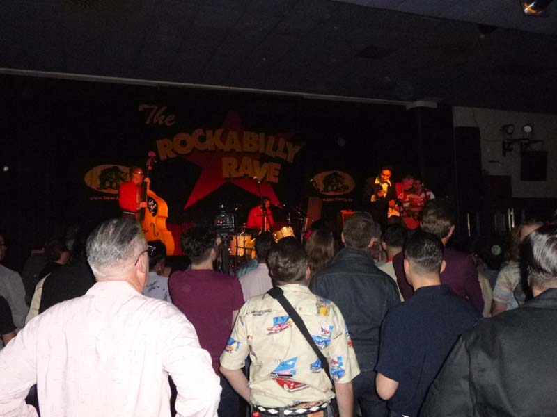 Let's go rockabilly...rave 17 th P1170496