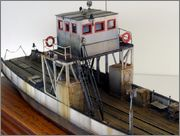 NARROW GAUGE FERRY 1/87 ARTITEC P1010020
