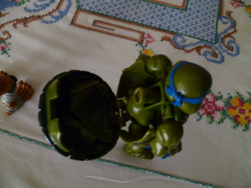 Cerco Ninja Turtles loose 3_005