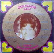 Dragoslava Gencic - Diskografija  Dragoslava_Gencic_83blp