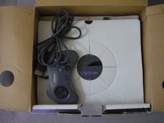 [VDS/TROC] Saturn et Dreamcast Jap jeux P1030851
