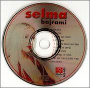 Selma Bajrami - Diskografija  2001_z_cd