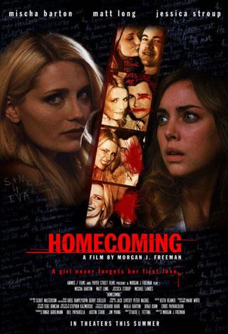 Cine de Terror - Página 6 Homecoming