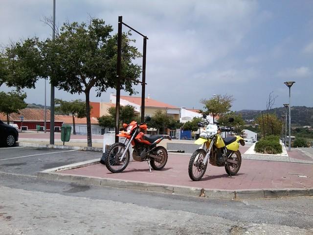 Portugal en junio Foto2647