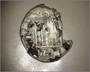 Cornado de Sancho IV (1284-1295) ¿Ceca? 231b