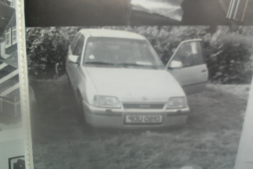 Mass Shooters cars Ryans_astra