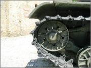Советский тяжелый танк ИС-2, ЧКЗ, февраль 1944 г.,  Музей вооружения в Цитадели г.Познань, Польша. 2_005