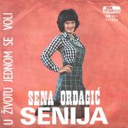 Sena Ordagic - Diskografija  Sena_Ordagic_1974_p