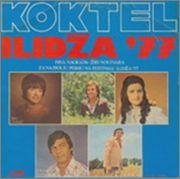 Serif Konjevic - Diskografija Ilidza_77_prednja