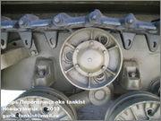 Советский тяжелый танк ИС-2, ЧКЗ, февраль 1944 г.,  Музей вооружения в Цитадели г.Познань, Польша. 2_019
