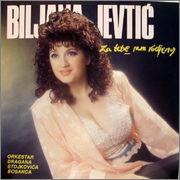 Biljana Jevtic  - Diskografija  1995_p