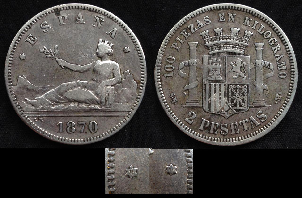 2 Pesetas 1870 *70 Gobierno Provisional 2_pesetas_1870