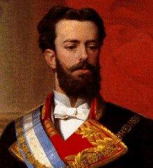 5 pesetas 1871 *71 Amadeo I Amadeoimagen