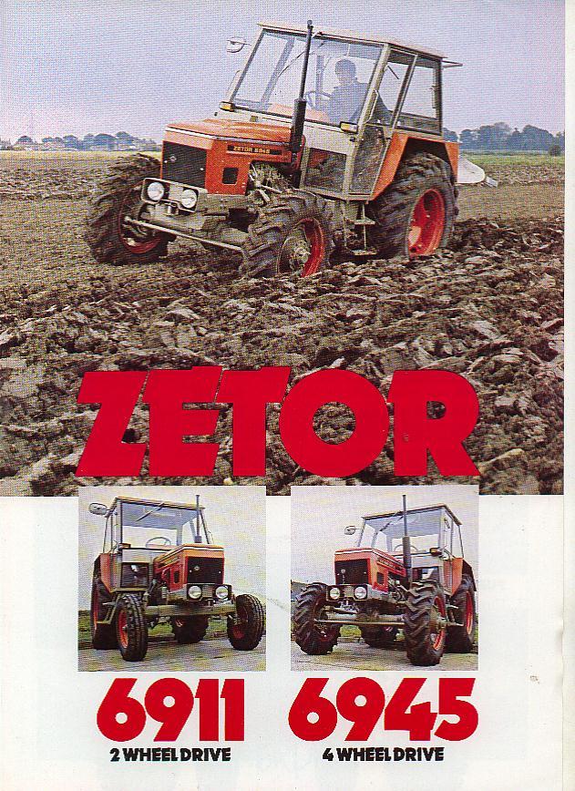 Hilo de tractores antiguos. - Página 4 Zetor_6911_and_6945_t