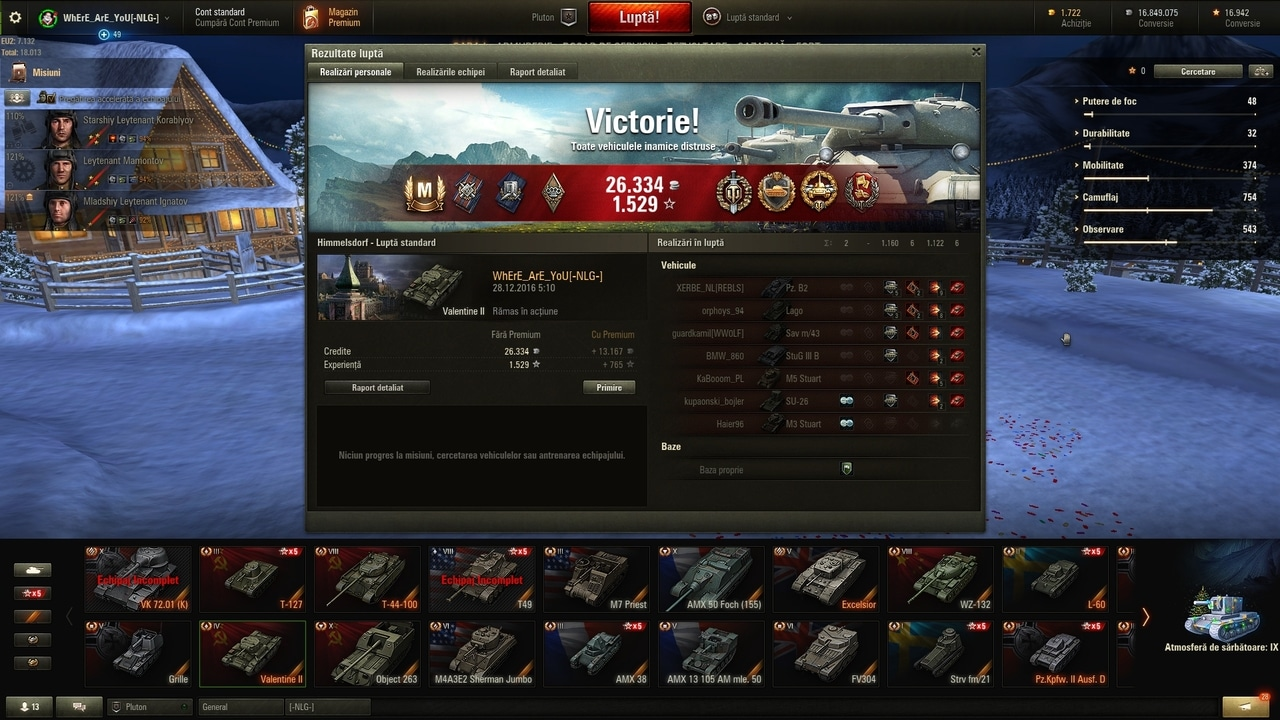 Poze World of Tanks - WhErE_ArE_YoU - Pagina 4 Shot_007