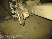 """Немецкая 15,0 см САУ """"Hummel"""" Sd.Kfz. 165,  Deutsches Panzermuseum, Munster, Deutschland Hummel_Munster_027"""