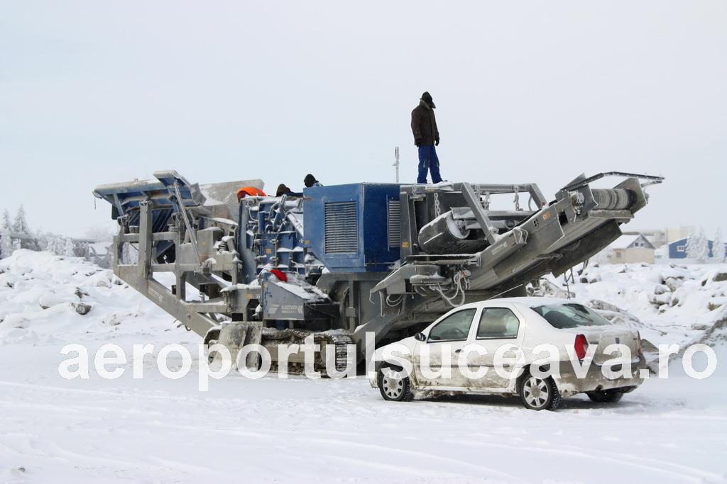 AEROPORTUL SUCEAVA (STEFAN CEL MARE) - Lucrari de modernizare IMG_5342