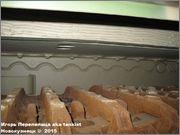 "Немецкий тяжелый танк  Panzerkampfwagen VI  Ausf E ""Tiger"", SdKfz 181,  Deutsches Panzermuseum, Munster Tiger_I_Munster_089"