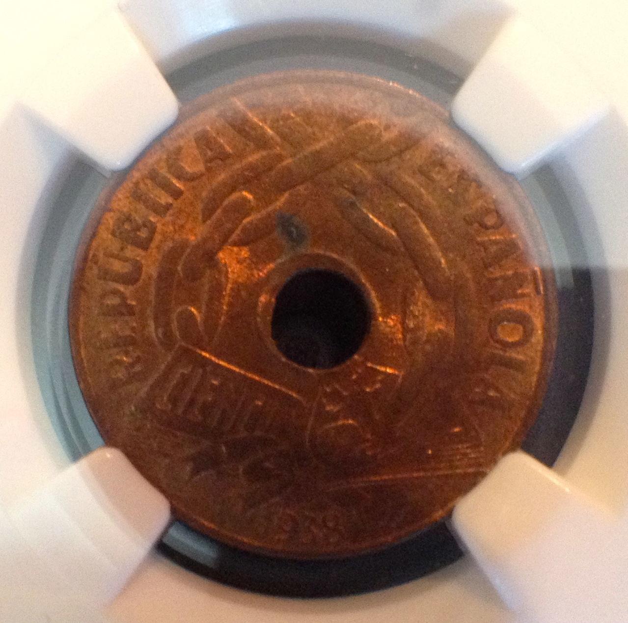 25 céntimos 1938 II República IMG_2163