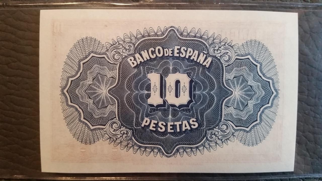 Colección de billetes españoles, sin serie o serie A de Sefcor pendientes de graduar - Página 2 20161217_115122