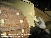 "Немецкий тяжелый танк PzKpfw V Ausf.G ""Panther"", SdKfz 171, Oorlogsmuseum, Overloon, Netherland Panther_Overloon_004"