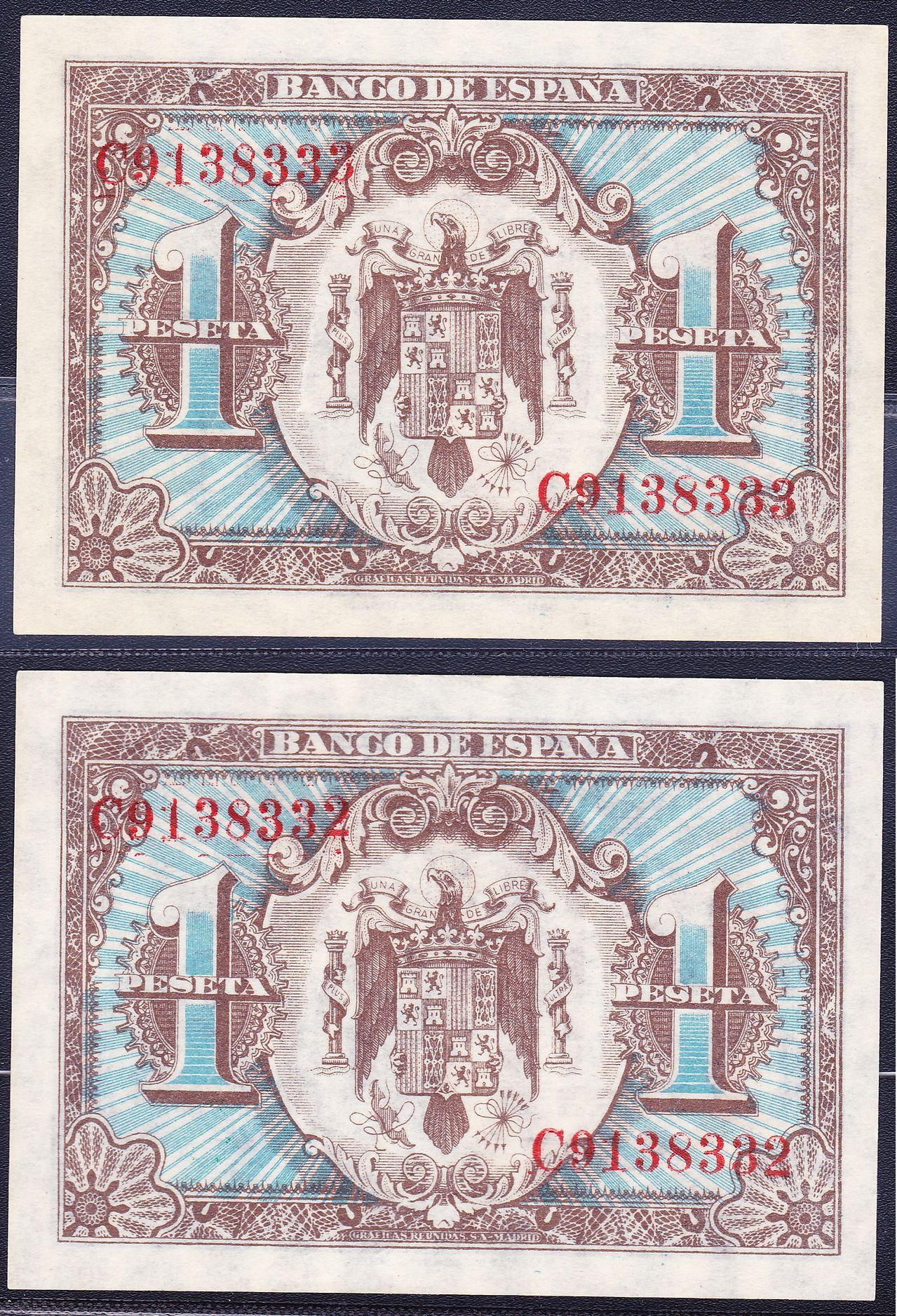 1 Peseta 1940 (Pareja - Caballito) Pareja_pesetas_1940_R