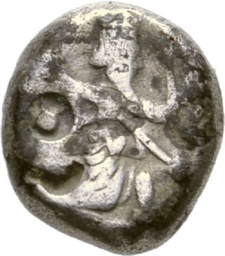 Siclo aqueménida de época Artajerjes a Artajerjes II. 232