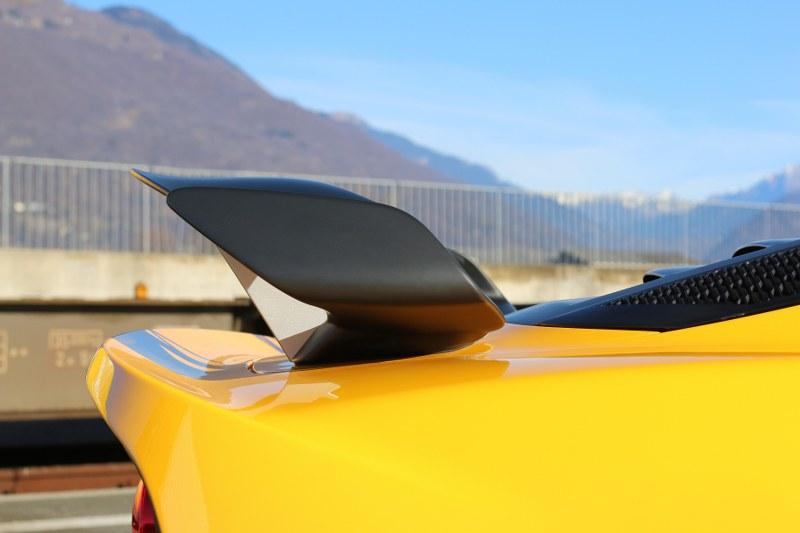 Lotus Exige 3.5 V6 Sport 350, una ventata di freschezza IMG_1639