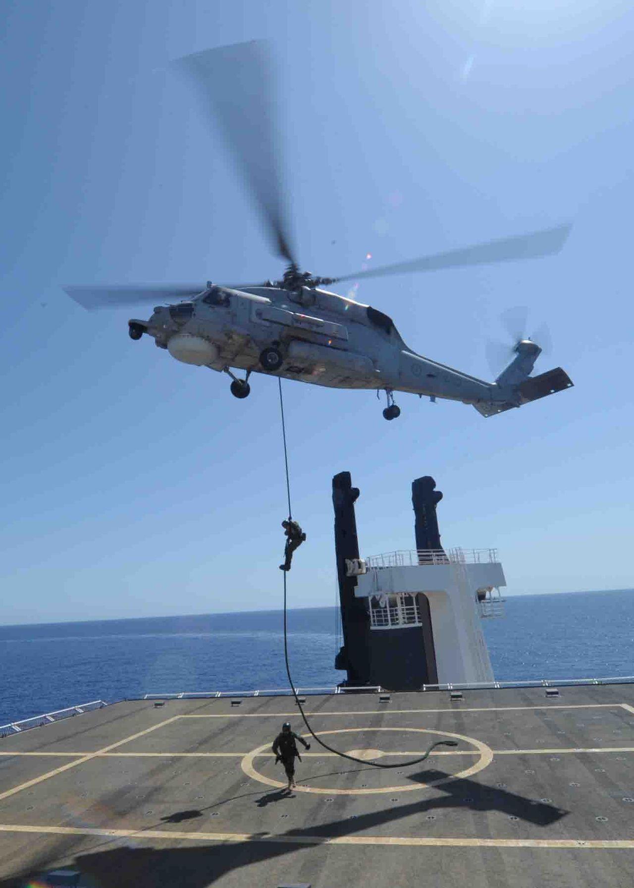 Hellenic Military & Security Multimedia 8030752218_4fd6e1faf1_o