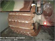 "Немецкий тяжелый танк  Panzerkampfwagen VI  Ausf E ""Tiger"", SdKfz 181,  Deutsches Panzermuseum, Munster Tiger_I_Munster_104"