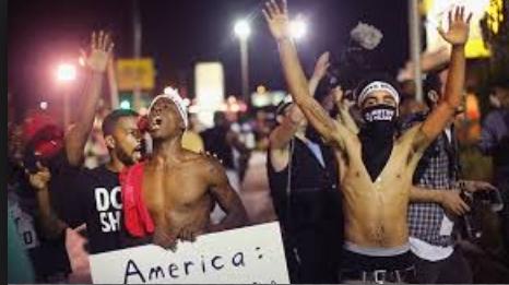 supériorité Morale en islam: Racisme Image