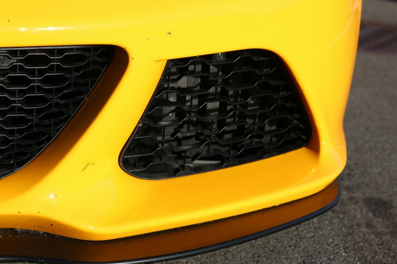Lotus Exige 3.5 V6 Sport 350, una ventata di freschezza IMG_1192