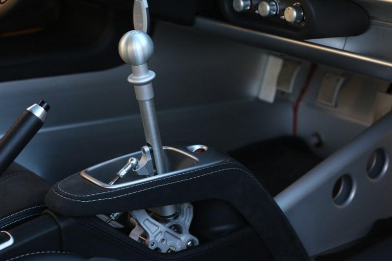 Lotus Exige 3.5 V6 Sport 350, una ventata di freschezza IMG_1648
