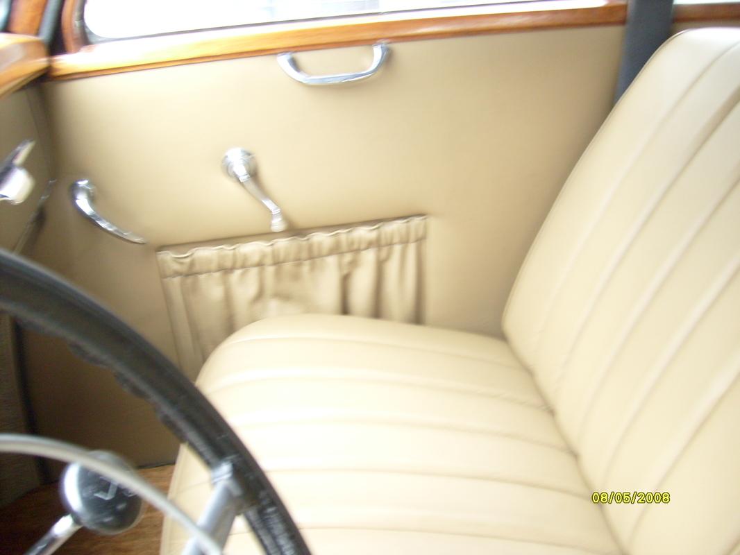 W136 170-S (1951) - R$ 130.000,00 S7300757