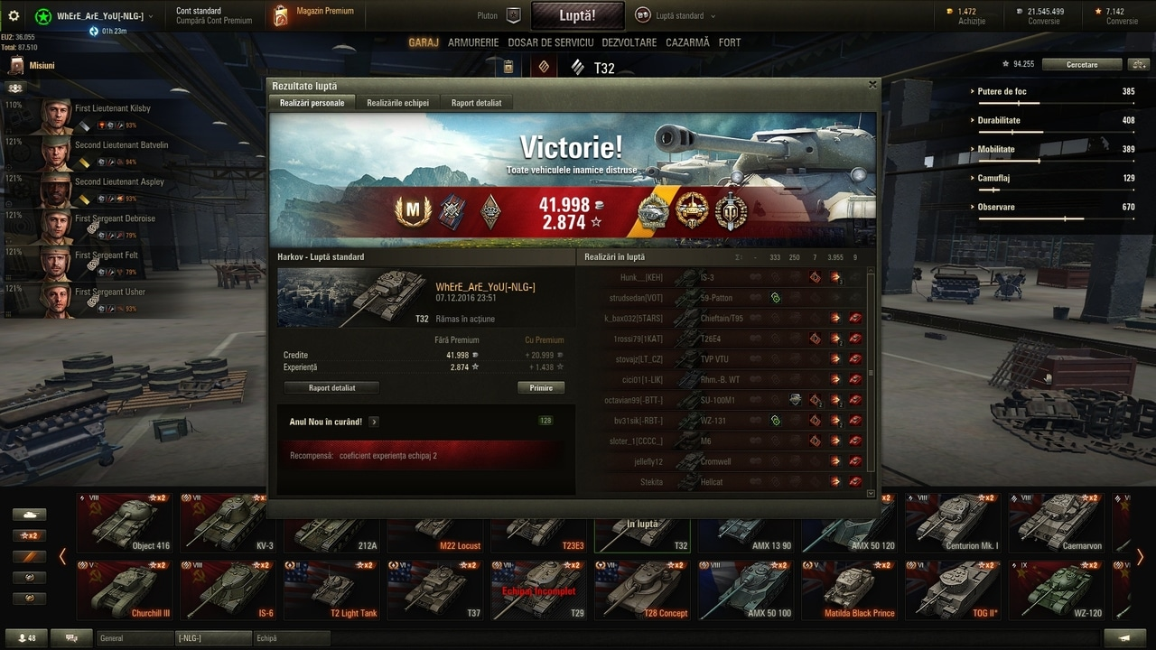 Poze World of Tanks - WhErE_ArE_YoU - Pagina 4 Shot_009