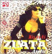 Zlata Avdic - Diskografija 2001_a