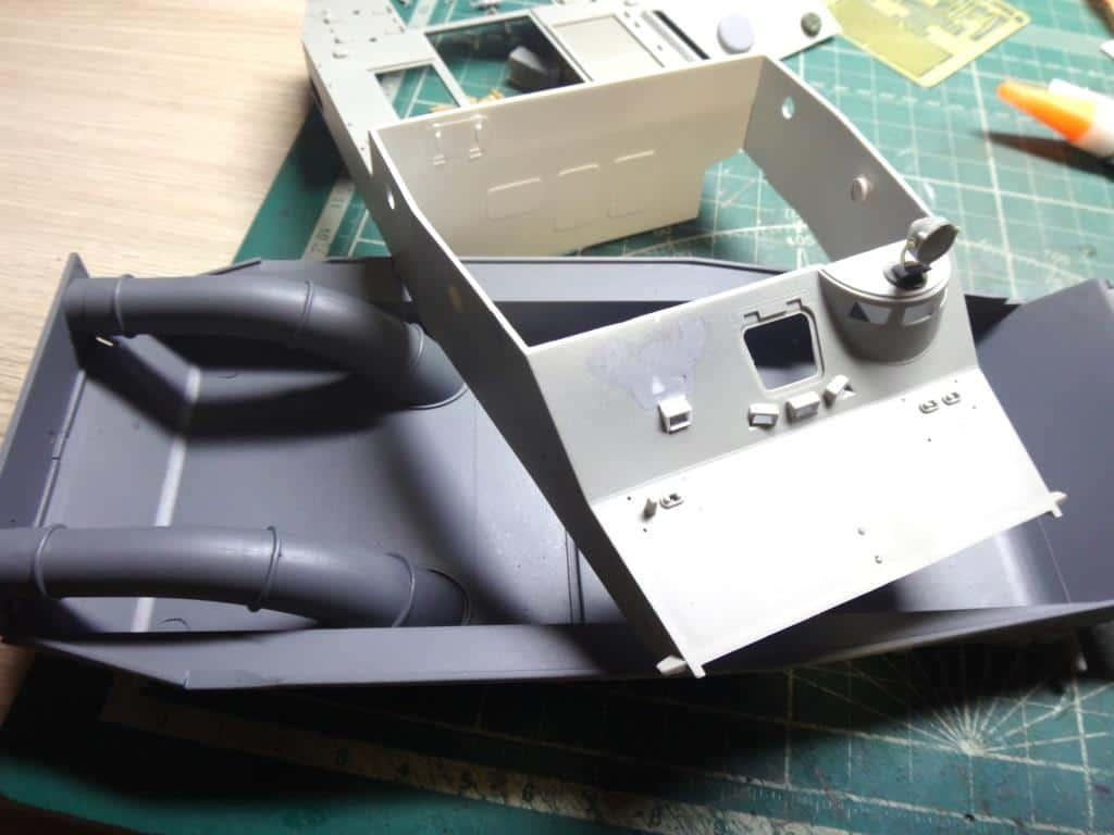 МТП на базе БТР-50П DSC00826