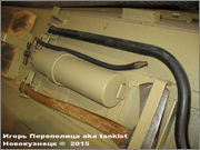 "Немецкий тяжелый танк PzKpfw V Ausf.G ""Panther"", SdKfz 171, Oorlogsmuseum, Overloon, Netherland Panther_Overloon_014"